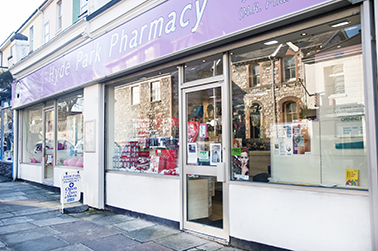 Hyde Park Pharmacy Plymouth small