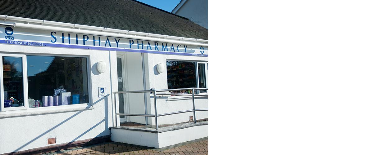 Shipshay Pharmacy