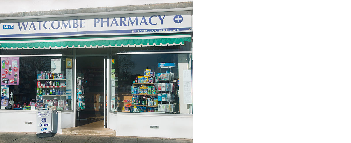 Watcombe Pharmacy