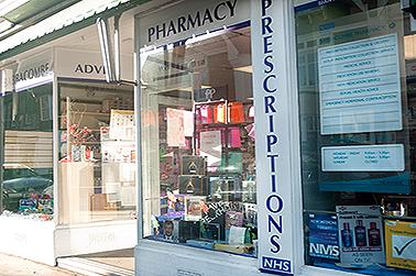 Babbacombe Pharmacy Torquay small