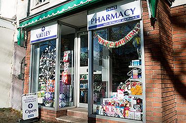 Sherwell Valley Pharmacy Torquay small