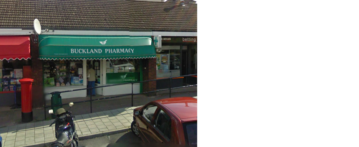 Buckland Pharmacy